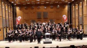 Blasorchester Wixhausen bringt Thomas Gansch nach Darmstadt