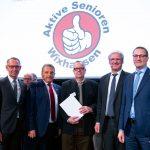 DRK Aktive Senioren Wixhausen